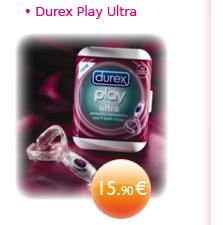 Durex Play Ultra