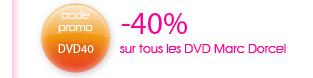 soldes sur les DVD Marc Dorcel