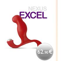 Nexus Excel couleur Rouge