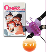 Pack OSEZ N°35 - Osez...Internet + Stimulateur