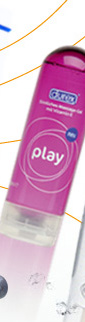 Durex Play Massage 2 en 1