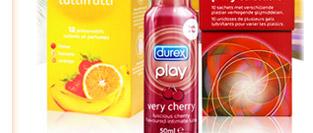 Durex World Tour