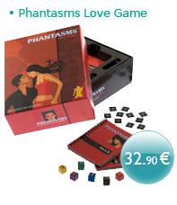 Phantasms Love Game