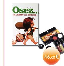 Pack OSEZ N°23 - Osez la chasse à l'homme
