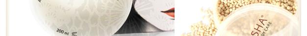 Soins pour le corps Geisha Erotic Body Care