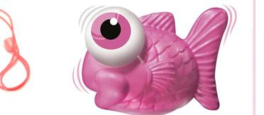 Stimulateur Fantaisie Big Teaze Toys
