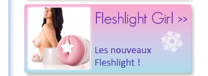 Fleshlight Girl